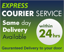 Courier Service in Reading